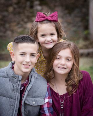 Metz Family