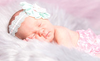 Baby Emma - Newborn Session
