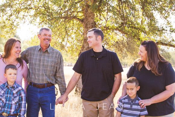 Titus Family