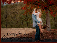 Couples & Engagement