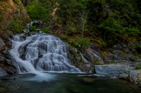 Crystal Creek Falls IV